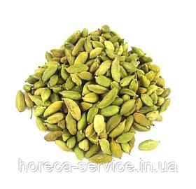 Кардамон зелёный зерно 500 г.