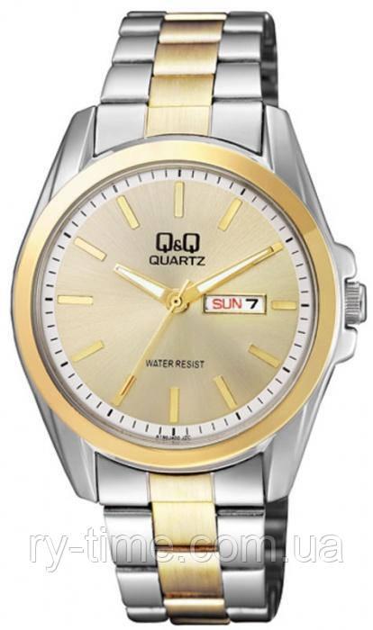 Мужские часы Q&Q A190-400Y (19846)
