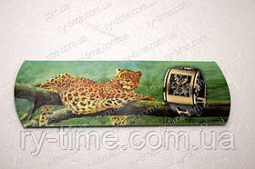 *Подарункова упаковка для годинників (12276), 210*70 мм