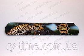 *Подарункова упаковка для годинників (13017), 210*70 мм