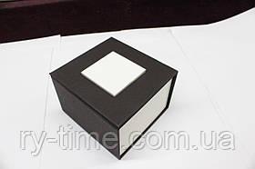 *Подарункова коробка під годинник (40265), 91*88*60 мм.