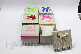 *Подарункова коробка під годинник (40800), 90*85*60 мм.