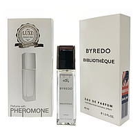 Pheromone Formula Byredo Bibliotheque унісекс 40 мл