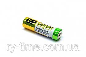 *Батарейка GP AA Batteries (31624), R6, надійна