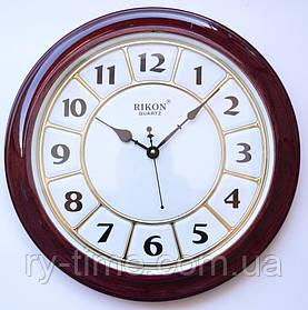 *Годинники настінні Rikon RK14 (34733), d-40 див.