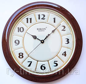*Годинники настінні Rikon RK14 (34734), d-40 див.