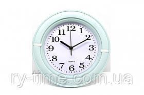 *Настінні годинники 2689 (Бірюзовий) (42815), d-26 див.