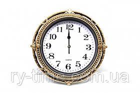 *Настінні годинники 849 (Gold) (42830), d-27 див.
