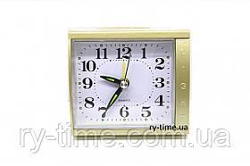 *Кварцевий будильник 787 (42690), 8.5*7.5*5 див.