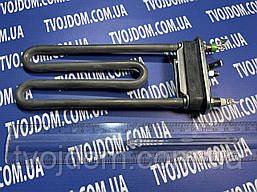 Тэн Indesit C00292762,HTR006AR,1700W,230V,L170mm, с отверстием, Thermowatt 110.10.45