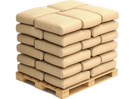 Цемент М-500, 50кг
