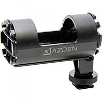 Универсальный держатель микрофонов Azden SMH-1