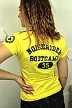 Футболка женская с принтом, фото 2