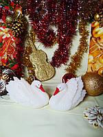 Свеча Лебедь