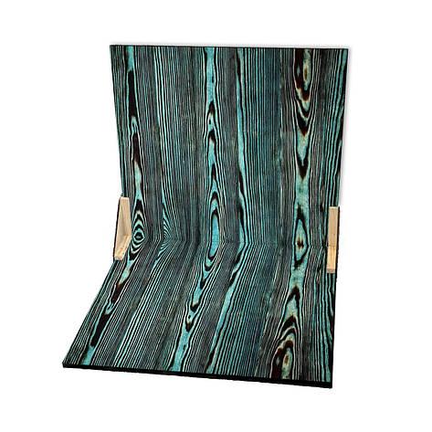 Деревянный угловой фотофон BOOZE, фото 2