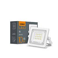 LED прожектор 10W VIDEX F2e 5000K белого цвета, фото 1