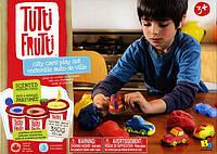 Детский набор для лепки Город машин Tutti-Frutti BJTT14816