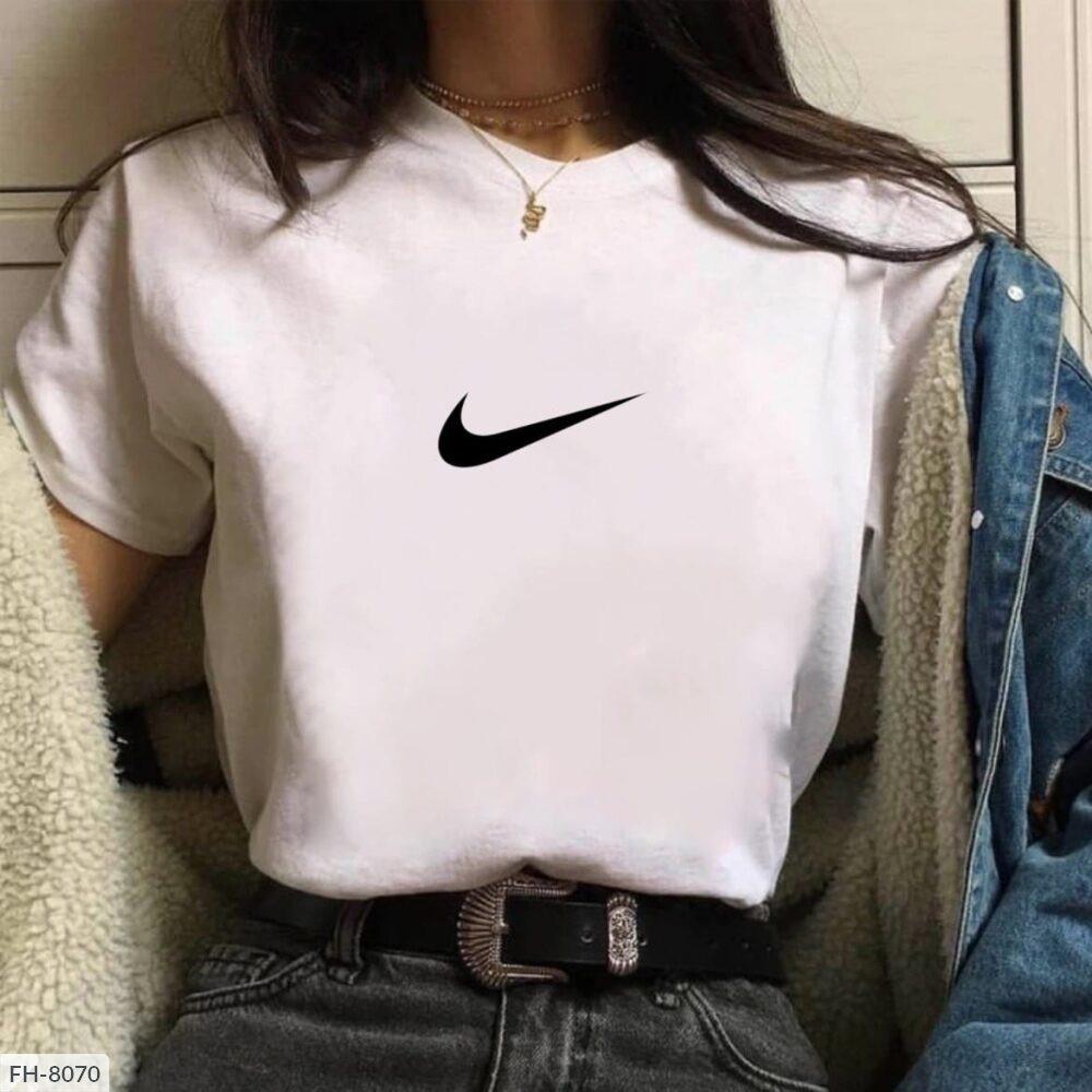 "Женская футболка ""Nike"""