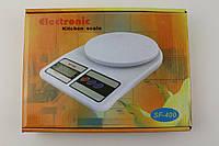Весы кухонные электронные  Electronic SF-400 до 10кг