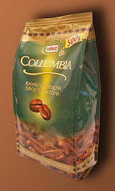Кофе молотый Collumbia 500г
