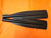 Пластиковая лопасть весла Borika 600x125, ∅35мм