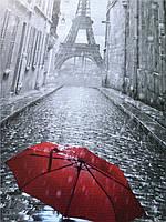 "Картина по номерах ""Парасолька в Парижі"" (AC11207)"