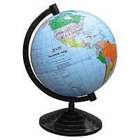 Глобус политический, диаметр -260
