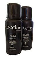 Крем краска жидкая Белая для гладкой кожи Кочине Bianco Coccine 75мл