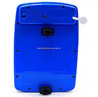 Детская музыкальная развивающая игрушка «Бизи-планшет» Бизиборд 24 мелодии (KI-7049), фото 2