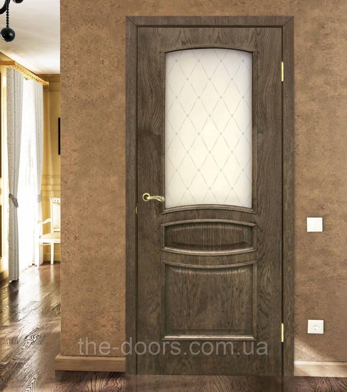 Двері Omis Венеція СС Класик шпон