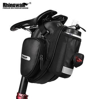 Велосипедная сумка за подседел велосипеда Rhinowalk