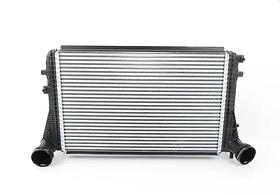 Интеркулер VW Caddy 3/Golf 5/Touran 1.9/2.0TDi SK Octavia A5/SuperB SE Leon/Toledo 1K0145803CD