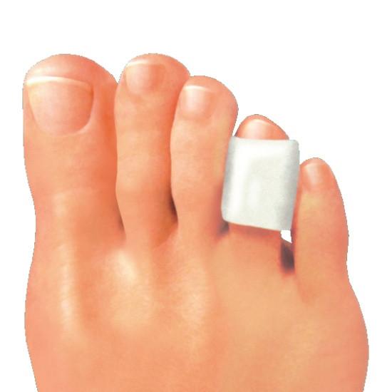 Защитное гелевое кольцодля пальцев ног, Pedag TOE STRIP