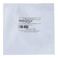 Закваска для сметаны, сливочных сыров PRODALACT FL 01, BIOVITEC, Франция, 10u/500 л молока
