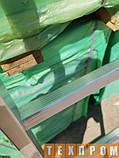 Алюмінієва односекційні приставні сходи на 11 ступенів, фото 7