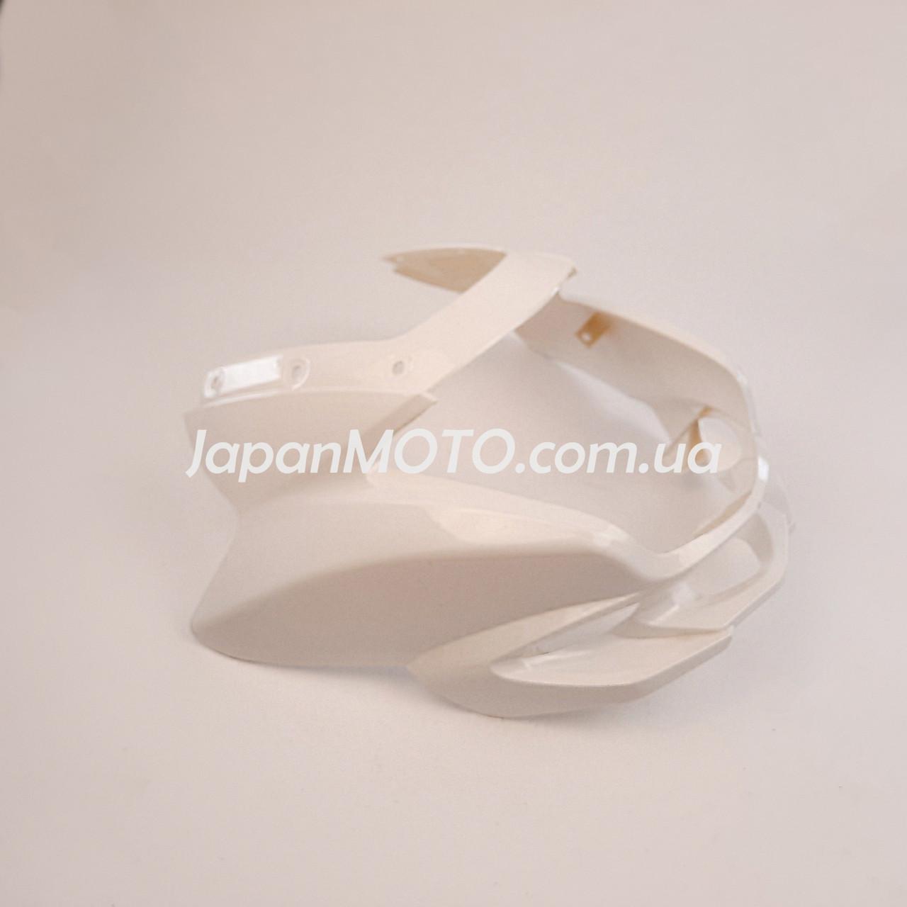 Голова (пластик, облицювання фари) Spark SP200R-25