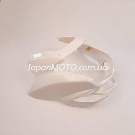 Голова (пластик, облицювання фари) Spark SP200R-25, фото 2