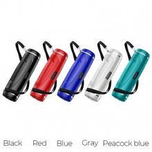 Портативная Bluetooth колонка Borofone BR7 синяя