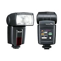 Вспышка Nissin Speedlite Di600 Nikon