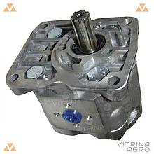 Насос Шестеренный НШ 16М-3 (правый) | Гидросила