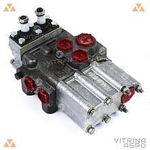 Гидрораспределитель Р80-3/1-44 | Коммунальные машины VTR