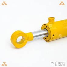Гидроцилиндр (подъем рамы) ПКУ-0.8, СНУ-550, ТО-49 | ГЦ80.40.630.930.0040 VTR