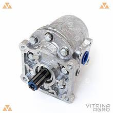Насос Шестеренный НШ 50У-3 (правый) плоский | VTR