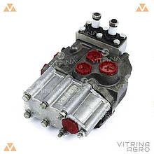 Гидрораспределитель Р80-3/1-22 | ХТЗ, Т-25, Т-30, ВТЗ,Т-16 VTR