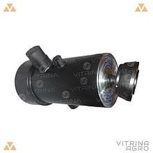 Гідроциліндр КамАЗ 45143 підйому кузова 4-х штоковый | 45143-8603010 VTR