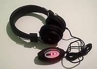 Наушники Спорт AT-SD36 (МР3+FM)