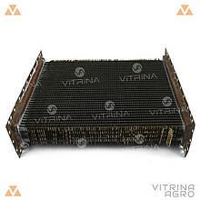Серцевина радіатора МТЗ-80 рядний латунь | 70У.1301.020 (Оренбург)