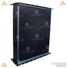 Серцевина радіатора МТЗ-80 5-ти рядний мідь | 70У.1301.020 (Erka Туреччина)