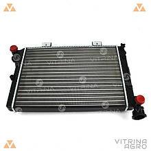 Радиатор охлаждения ВАЗ 2101 2102 2103 2104 2105 2107  (AURORA) Польша