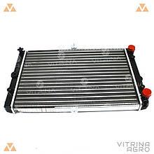 Радиатор охлаждения ВАЗ 2108, 2109, 21099, 2113, 2114, 2115   (AURORA) Польша